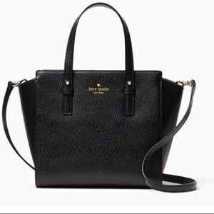 NWT Kate Spade ♠️ Grand Street Small Hayden Bag